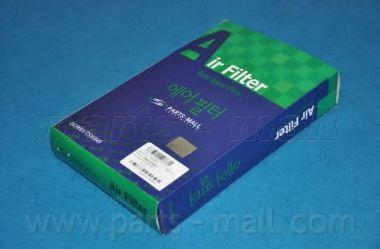 Воздушный фильтр Фильтр воздушный TOYOTA COROLLA(E100) 91-98  PARTSMALL арт. PAF042