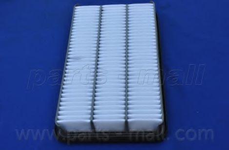 Воздушный фильтр Фильтр воздушный TOYOTA CAMRY(V10) 91-96  PARTSMALL арт. PAF043
