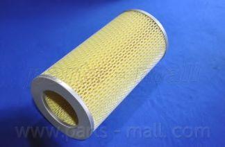 Воздушный фильтр Фильтр воздушный TOYOTA HI-ACE  PARTSMALL арт. PAF052