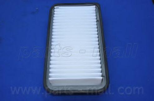 Воздушный фильтр Фильтр воздушный TOYOTA COROLLA(E120) 00-  PARTSMALL арт. PAF075