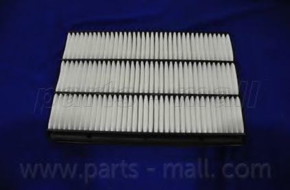 Воздушный фильтр Фильтр воздушный MITSUBISHI PAJERO G4 06-  PARTSMALL арт. PAG036