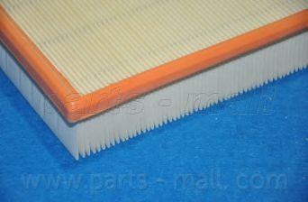 Воздушный фильтр Фильтр воздушный PARTSMALL арт. PAG061
