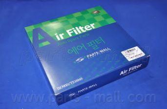 Воздушный фильтр Фильтр воздушный MAZDA 626  PARTSMALL арт. PAH013