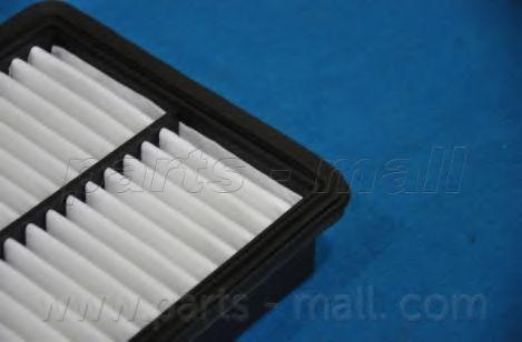 Воздушный фильтр Фильтр воздушный MAZDA 6 GG 02-08  PARTSMALL арт. PAH042