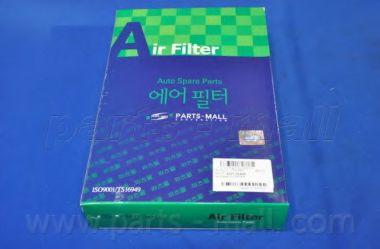 Воздушный фильтр Фильтр воздушный MAZDA 3 BK 00-06  PARTSMALL арт. PAH059