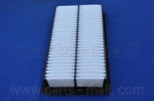 Воздушный фильтр Фильтр воздушный MAZDA 6 GG 02-08  PARTSMALL арт. PAH061