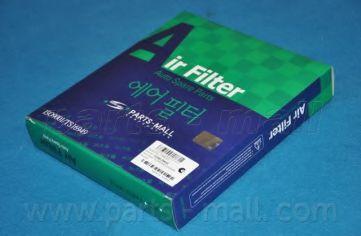 Воздушный фильтр Фильтр воздушный PARTSMALL арт. PAM031
