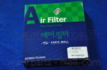 Воздушный фильтр Фильтр воздушный PARTSMALL арт. PAV003
