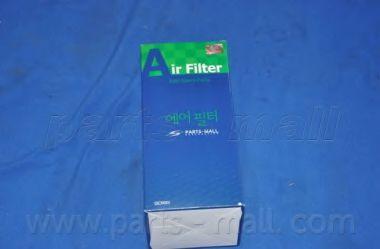 Воздушный фильтр Фильтр воздушный ISUZU PATROL  PARTSMALL арт. PAW012