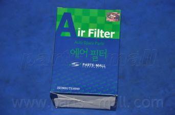 Воздушный фильтр Фильтр воздушный NISSAN SUNNY(B11) 82-90  PARTSMALL арт. PAW038