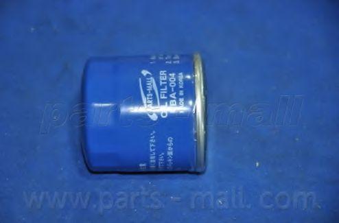 Масляный фильтр Фильтр масляный (PBA-004) PMC PARTSMALL арт. PBA004