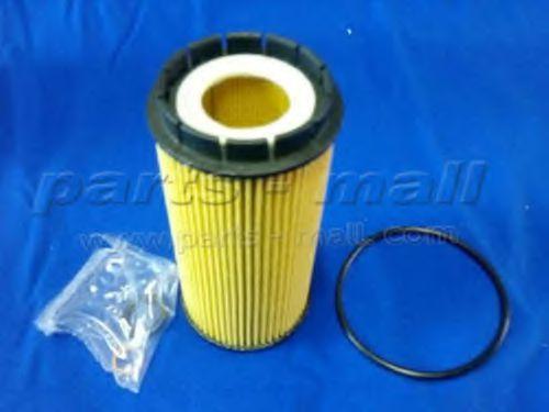 Масляный фильтр Фильтр масляный KIA CARENS  PARTSMALL арт. PBA020