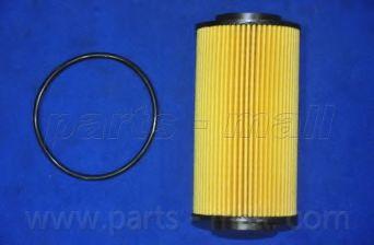 Масляный фильтр Фильтр масляный HYUNDAI BL-VERNA 05MY(-SEP 2006)  PARTSMALL арт. PBA022