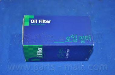 Масляный фильтр Фильтр масляный HYUNDAI GRANDEUR TG(NOV 2006-)  PARTSMALL арт. PBA027
