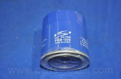 Масляный фильтр Фильтр масляный PARTSMALL арт. PBB005