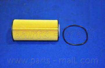 Масляный фильтр Фильтр масляный KIA SORENTO R(XM)  PARTSMALL арт. PBB023