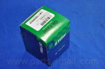 Масляный фильтр Фильтр масляный DAEWOO TOSCA(V250)  BLUEPRINT арт. PBC008