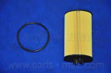 Масляный фильтр Фильтр масляный PARTSMALL арт. PBC013
