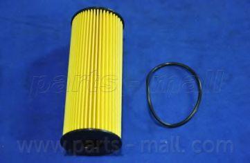 Масляный фильтр Фильтр масляный PARTSMALL арт. PBD006