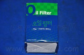 Масляный фильтр Фильтр масляный PARTSMALL арт. PBF011