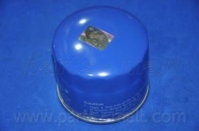 Масляный фильтр Фильтр масляный MITSUBISHI GALANT E8 93-03  PARTSMALL арт. PBG004