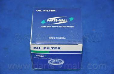 Масляный фильтр Фильтр масляный PARTSMALL арт. PBG007