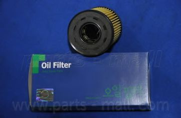 071-115-562 Фильтр масляный PMC PARTSMALL PBG038