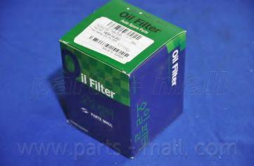 Масляный фильтр Фильтр масляный PARTSMALL арт. PBH035