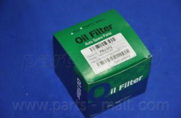 Масляный фильтр Фильтр масляный HONDA CIVIC 2 80-83  PARTSMALL арт. PBJ012