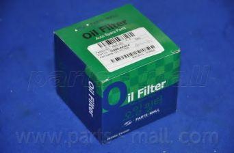 Масляный фильтр Фильтр масляный SUBARU IMPREZA  PARTSMALL арт. PBN002
