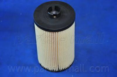 Масляный фильтр Фильтр масляный PARTSMALL арт. PBR009