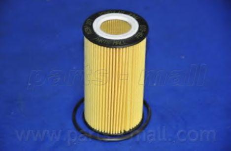 Масляный фильтр Фильтр масляный PARTSMALL арт. PBR010