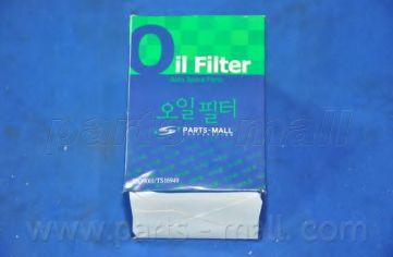 Масляный фильтр Фильтр масляный NISSAN PICKUP  PARTSMALL арт. PBW124