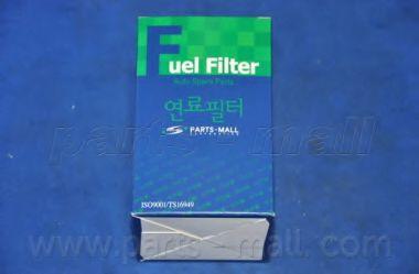 Масляный фильтр Фильтр масляный NISSAN CABSTAR(F24M) 06-  PARTSMALL арт. PBW160