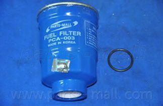 Топливный фильтр Фильтр топл. DAIHATSU ROCKY F300 87-92  PARTSMALL арт. PCA003