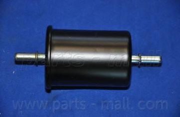 Фильтр топливный CHEVROLET AVEO (пр-во PARTS-MALL)                                                    арт. PCC007