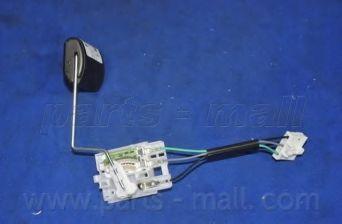 Датчик уровня топлива Датчик топливного насоса (пр-во PARTS-MALL)                                                          PARTSMALL арт. PDA525