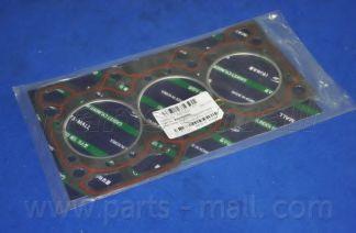 Прокладка ГБЦ Прокладка головки блока (пр-во PARTS-MALL) PARTSMALL арт. PGCN001