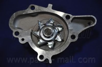 Насос водяной (пр-во PARTS-MALL)                                                                     PARTSMALL арт. PHA009