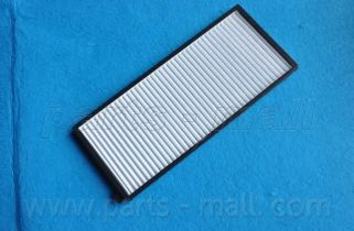 0K2C06152X Фильтр салона PMC PARTSMALL PMBP02