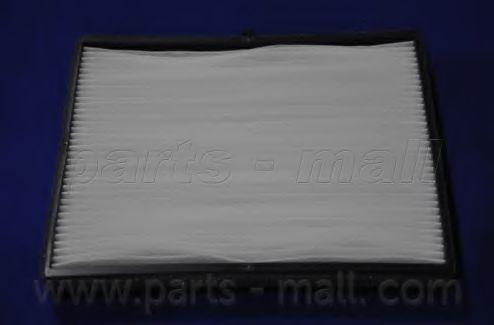 Фильтр салона DAEWOO LACETTI(J200) (пр-во PARTS-MALL)                                                 арт. PMC003