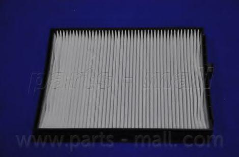 Фильтр салонный CHEVROLET AVEO (пр-во PARTS-MALL)                                                     арт. PMC006