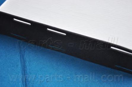1K1819653 Фильтр салона PMC PARTSMALL PMT004