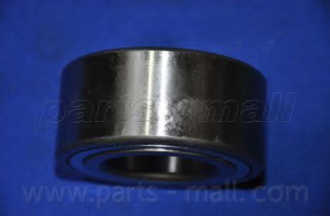 Підшипник кульковий (діам.>30 мм) зі змазкою в комплекті  арт. PSAH007