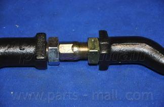 PXCTB-023   PMC  -  Накінечник кермової тяги PARTSMALL арт. PXCTB023
