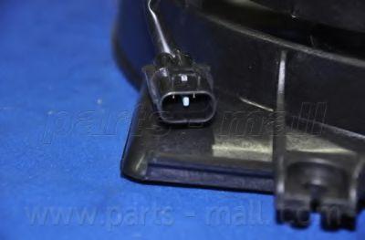 PXNBA-001   PMC  -  Вентилятор кондиціонера PARTSMALL PXNBA001