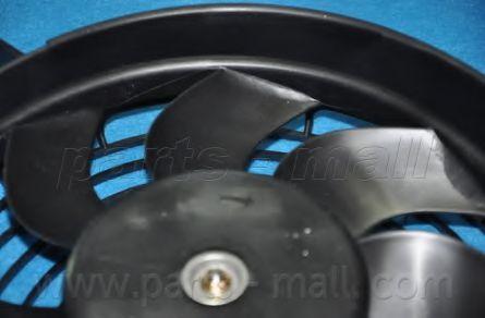 Вентилятор охлаждения (пр-во PARTS-MALL)                                                             в интернет магазине www.partlider.com