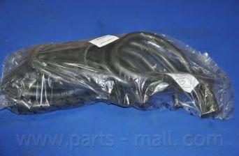 Трубопроводы системы отопления Патрубок печки (пр-во PARTS-MALL)                                                                    PARTSMALL арт. PXNMC070