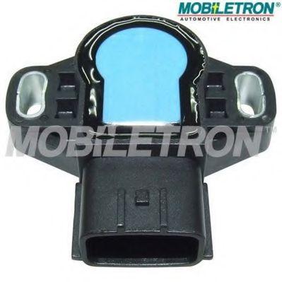 Датчик положения педали газа Датчик положение дроссельной заслонки MOBILETRON арт. TPJ001