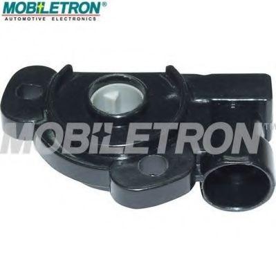 Дроссельная заслонка Датчик положення дросельної заслінки MOBILETRON арт. TPU013